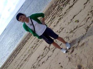 Ini.. Pantai.. Untukmu